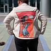 Cyberslate's awesome jacket