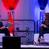 December 3, 2018 - Speaker Series with Aly Raisman