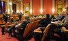 NCLA audience at the Colorado State Legislature.