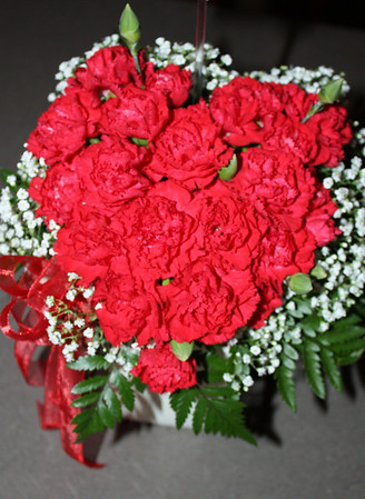 2009 anniversary flowers send from iraq