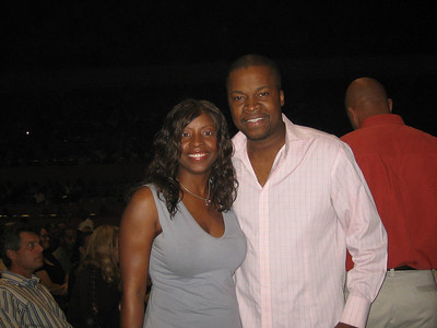 Cherice Calhoun - BlackNLA and AL Flowers - Flow Insiders