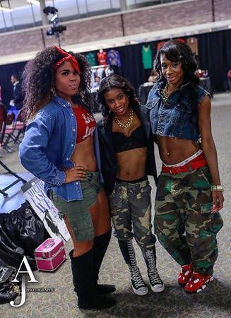 Detroit fashion week 9-15-12