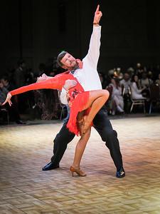 Special Guest Dancers
