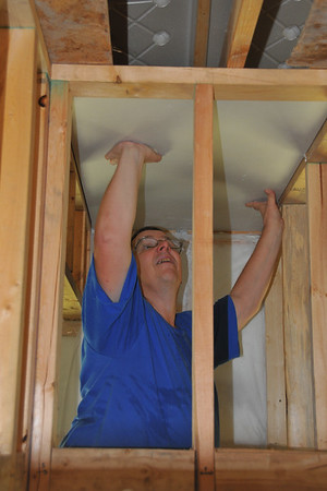Ford - Habitat for Humanity 2016