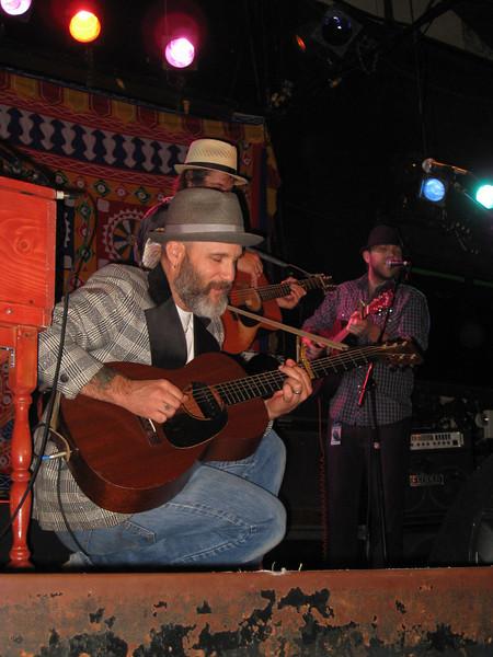 Gary Jules ... awesome singer / song writer