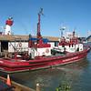 SFFD Fire-boat Phoenix