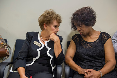 Special Oath of Office Ceremony Judy H Williams Honorary Magistrate 8-23-19 by Jon Strayhorn
