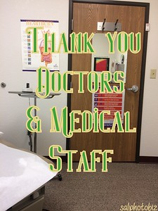 Thank You Cards https://www.greetingcarduniverse.com/thank-you-cards/medical-staff  https://www.openbible.info/topics/doctors  https://salphotobiz.smugmug.com/Education-Medical-Stuff/i-4LHCxcj