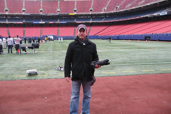 Snow Bowl 2007