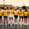 John Loertscher, Frank Sonnema, Al Greenough, John Fitzgerald, Steve Giardino, Lorraine Kamerling, John Reardon