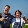 Aldiana Zypern -  Gourmet Gipfel 2017 - Kochlabor mit H. Tschirner