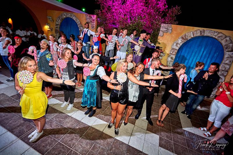 Aldiana Zypern -  Gourmet Gipfel 2017 - Walk of Stars