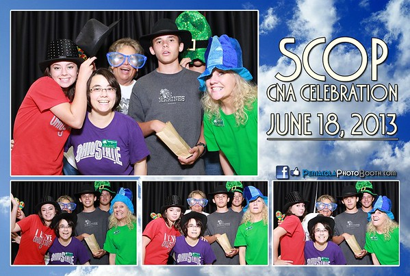 Specialty Center of Pensacola 06-15-2013