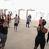 Spectra Crossfit host Muscles and Mimosas