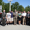 Speed Trailer Dedication Ceremony 9-8-11 :
