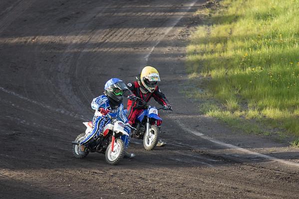 Speedway match 6. maj 2015