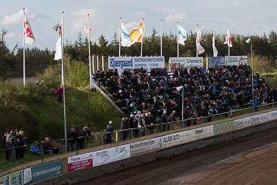 Speedwaymatch Grindsted Esbjerg 6. maj 2015
