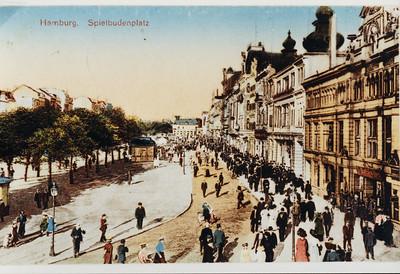 Repros und Postkarten