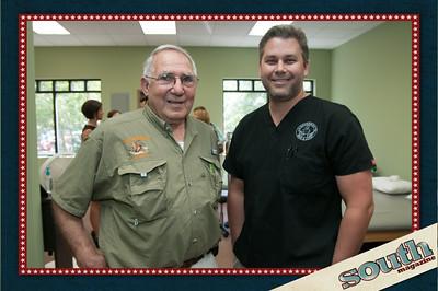 Bob Skiljan and Mark Winchell