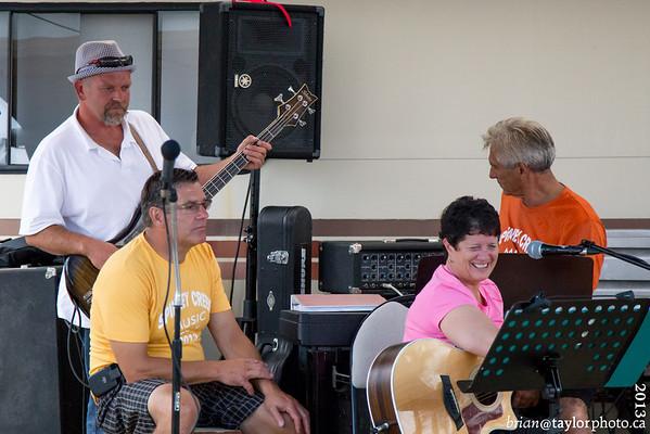Spinney Creek Music Fest