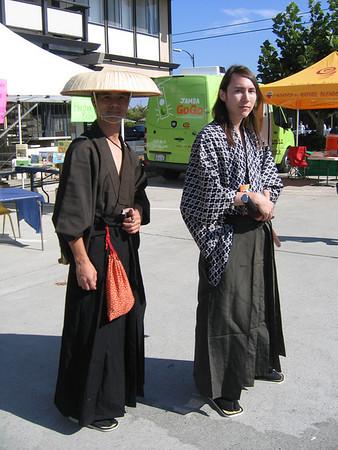 Spirit of Japantown 2010