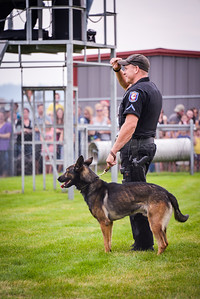 © Heather Stokes Photography - SPD 1st Annual K9 Day - September 9, 2017 - 23