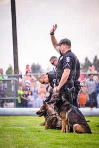 © Heather Stokes Photography - SPD 1st Annual K9 Day - September 9, 2017 - 15