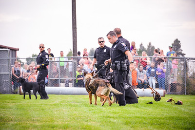 © Heather Stokes Photography - SPD 1st Annual K9 Day - September 9, 2017 - 12