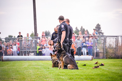 © Heather Stokes Photography - SPD 1st Annual K9 Day - September 9, 2017 - 14