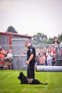 © Heather Stokes Photography - SPD 1st Annual K9 Day - September 9, 2017 - 19