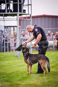 © Heather Stokes Photography - SPD 1st Annual K9 Day - September 9, 2017 - 21