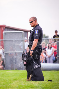© Heather Stokes Photography - SPD 1st Annual K9 Day - September 9, 2017 - 17
