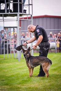 © Heather Stokes Photography - SPD 1st Annual K9 Day - September 9, 2017 - 22