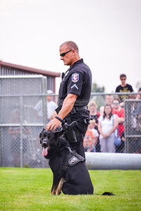 © Heather Stokes Photography - SPD 1st Annual K9 Day - September 9, 2017 - 18