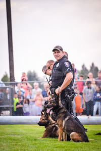 © Heather Stokes Photography - SPD 1st Annual K9 Day - September 9, 2017 - 16