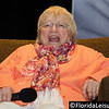 Pat Carroll at Spooky Empire's May-Hem - 31st May 2014 (Photographer: Nigel Worrall)