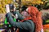 the 2012 Spooky Pooch Parade @ The Chicago Botanic Garden