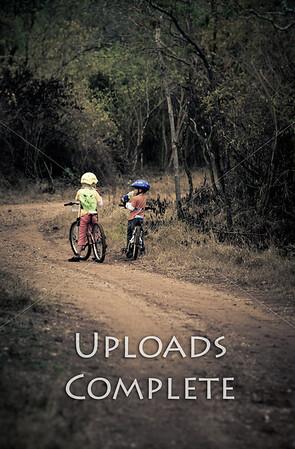 Uploads Complete B