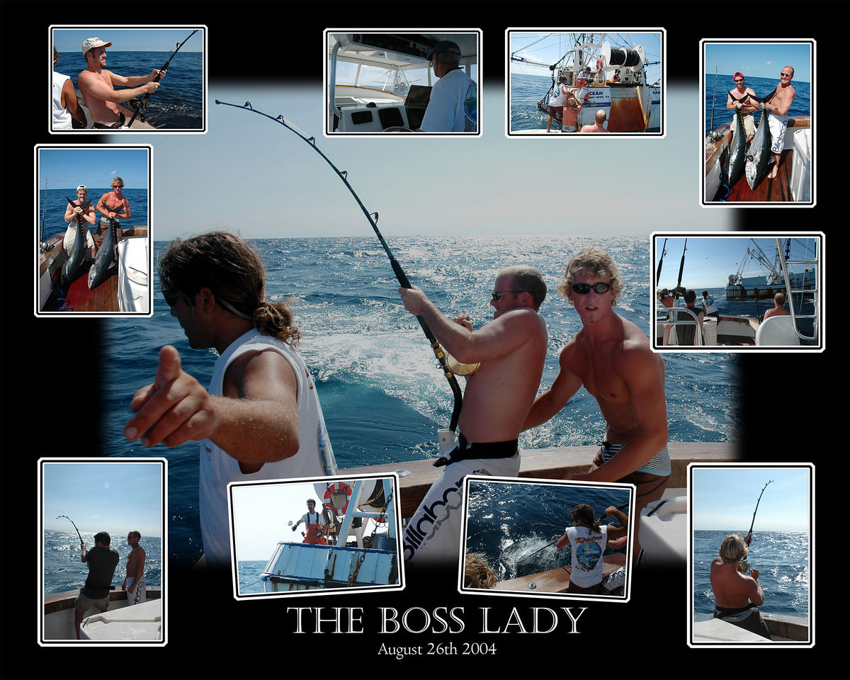 """<font size=+1>Do you want more information about fishing on the Boss Lady? Captain Bill has his own website right here!</font>   <a href=""""http://www.bosslady.smugmug.com""""><b><i><font size=+1>www.bossladyfishing.com</font></i></b></a> <font size=+1>Capt. Bills cell: 609-425-3131</font>"""