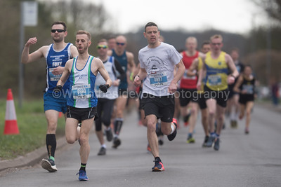 Gainsborough & Morton 10k ~ 0745
