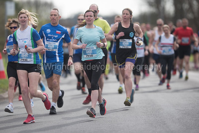 Gainsborough & Morton 10k ~ 0766