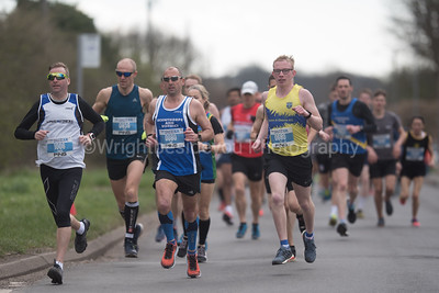Gainsborough & Morton 10k ~ 0746