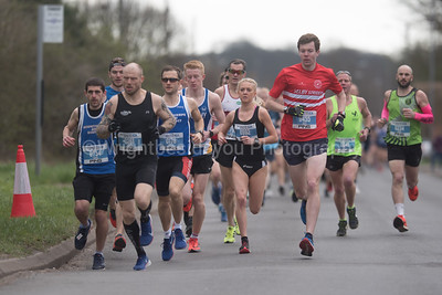 Gainsborough & Morton 10k ~ 0740