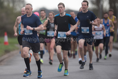 Gainsborough & Morton 10k ~ 0751
