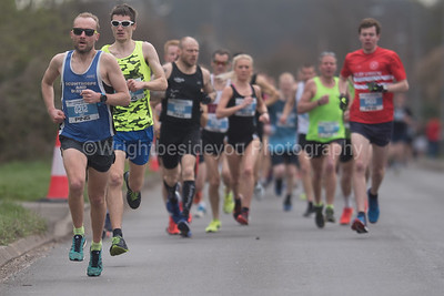 Gainsborough & Morton 10k ~ 0738