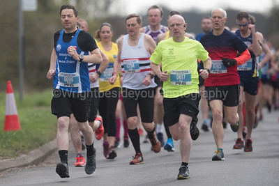 Gainsborough & Morton 10k ~ 0760