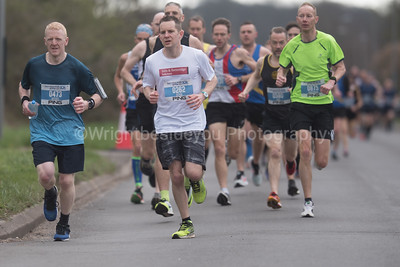 Gainsborough & Morton 10k ~ 0742