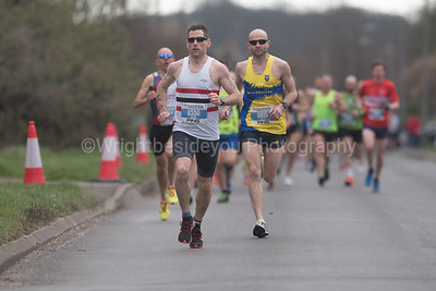 Gainsborough & Morton 10k ~ 0737
