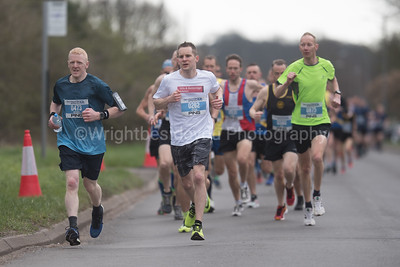 Gainsborough & Morton 10k ~ 0743