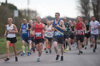 Gainsborough & Morton 10k ~ 0750